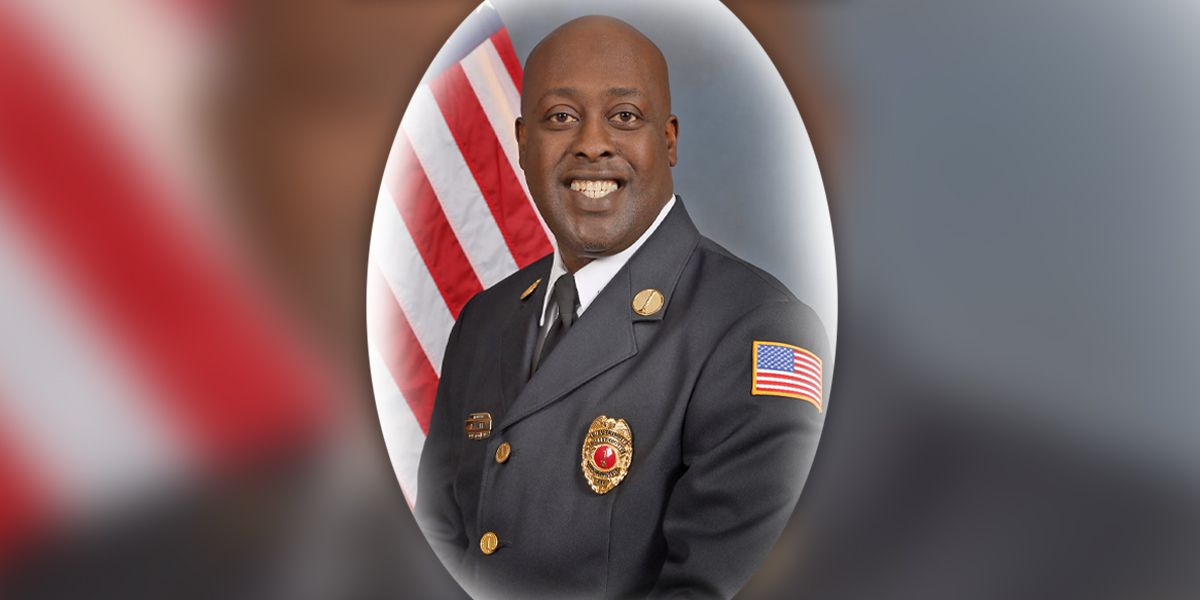 Shelby County firefighter dies of COVID-19 complications