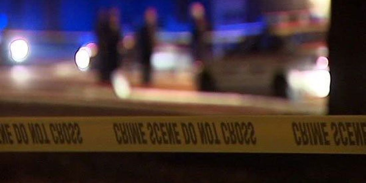 24-year-old man shot, killed Sunday morning
