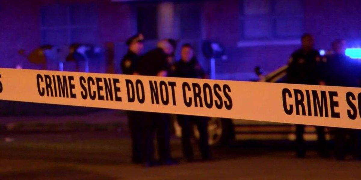 17-year-old arrested in Orange Mound shooting death