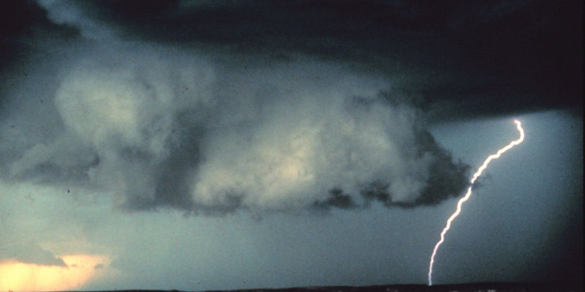 Mississippi Severe Weather Preparedness Week happening Feb. 19-23