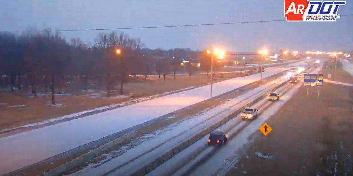 Businesses and schools close as winter weather hits the Mid-South