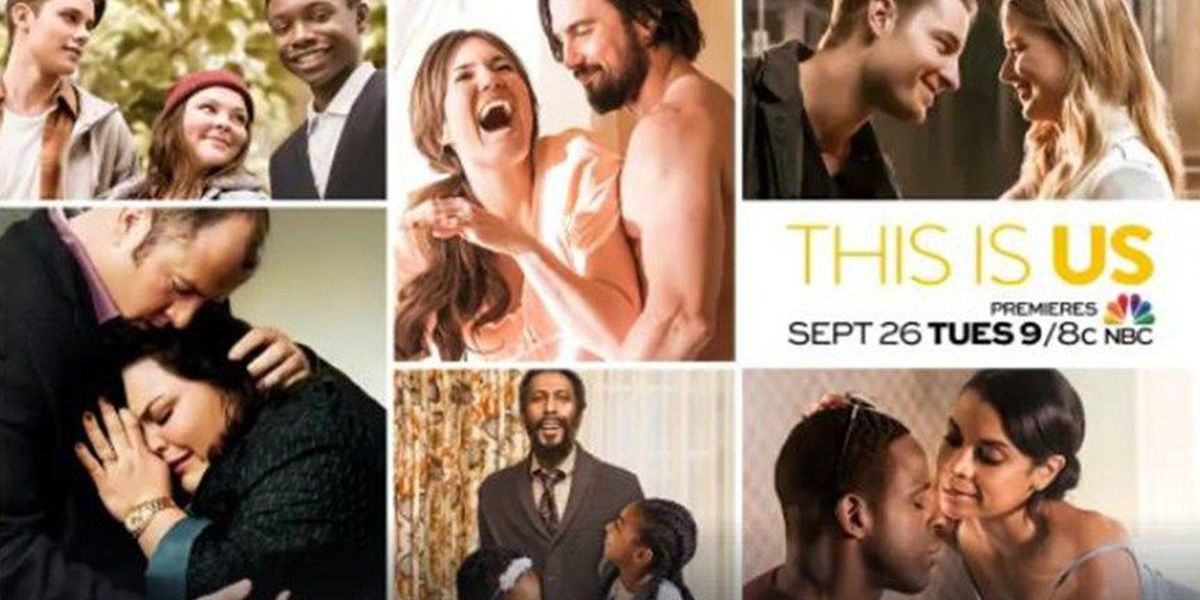 'This is Us' returns to NBC Tuesday night
