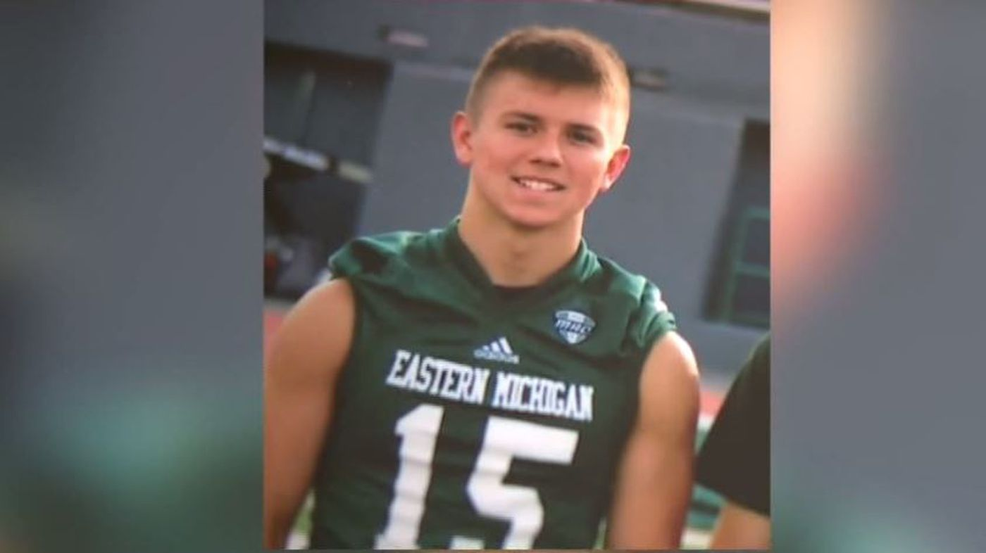 Grieving parents say priest condemned their son at funeral because he committed suicide