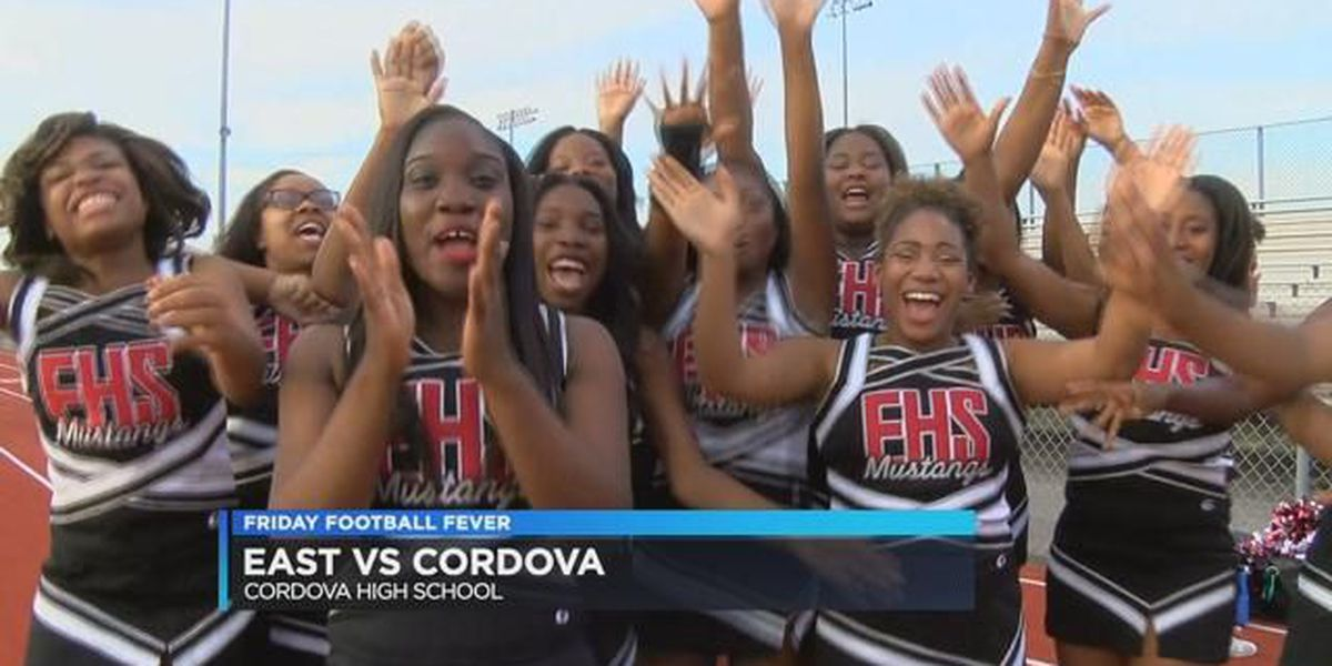 Week 1: East vs. Cordova
