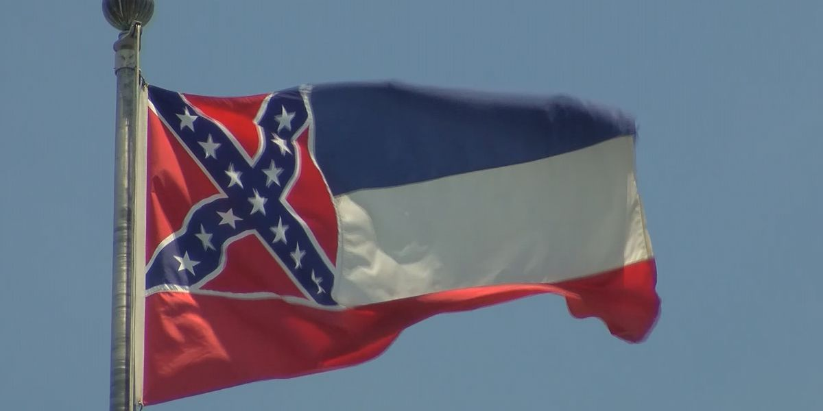 Vote to change Mississippi state flag looming