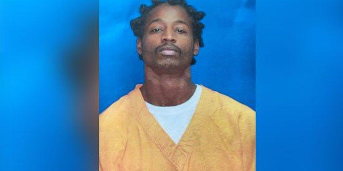 'Dangerous' inmate, murder suspect still on the run