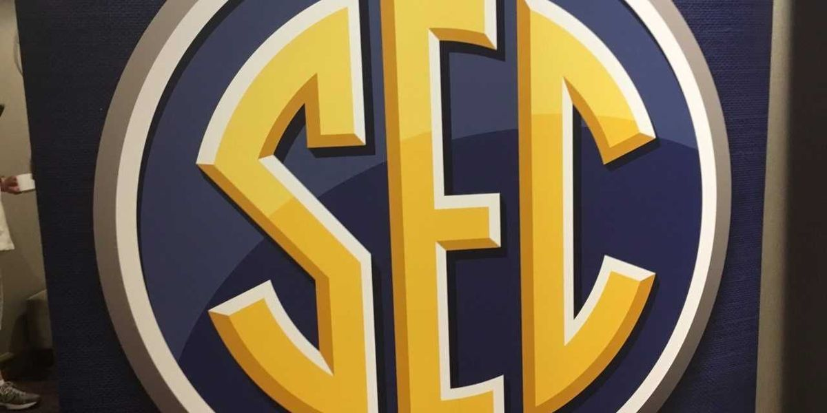 SEC goes to conference only football schedule for 2020