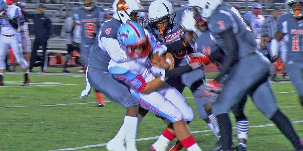 Friday Football Fever: Week 12 Scores and Highlights