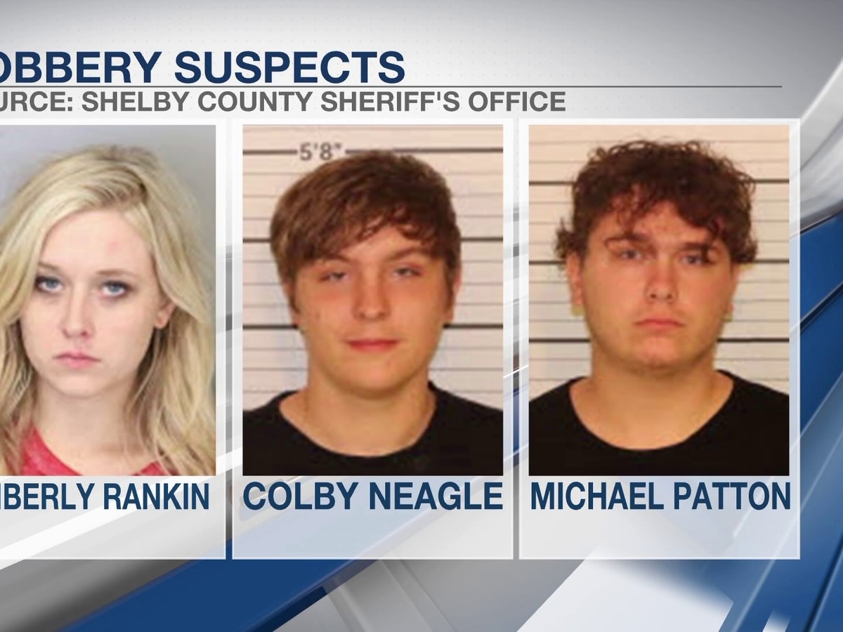 Trio suspected in 5 purse snatching incidents scheduled to appear in court