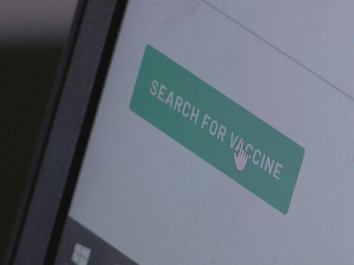 City of Memphis releases vaccine distribution plan