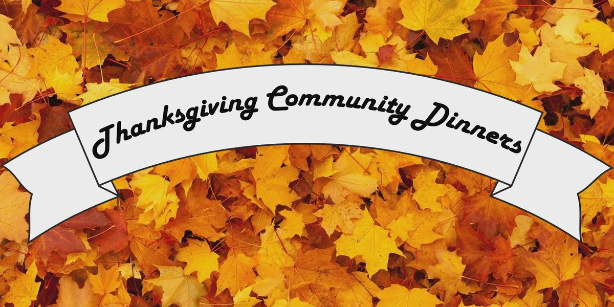 Free Thanksgiving events set to serve those in need in Memphis
