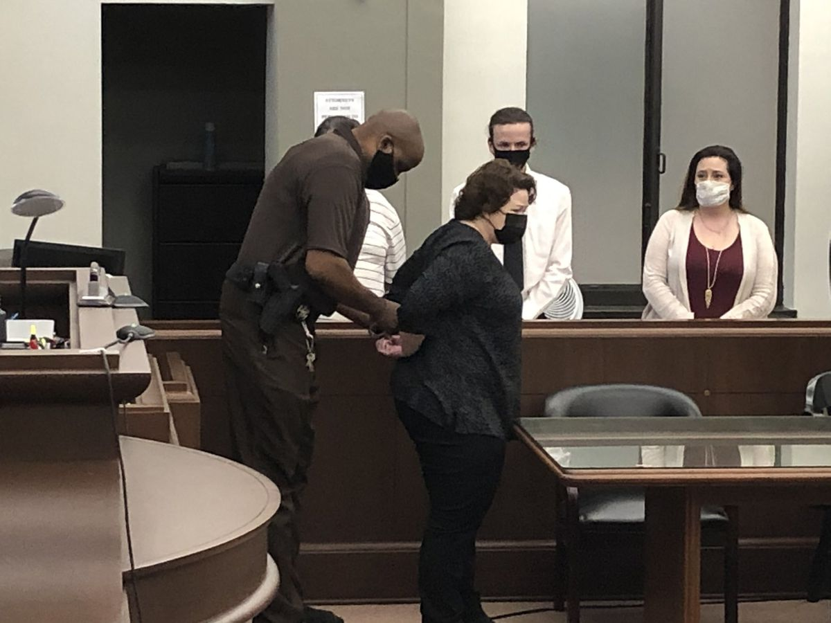 Former JPS teacher to spend 10 years behind bars, must register as a sex offender