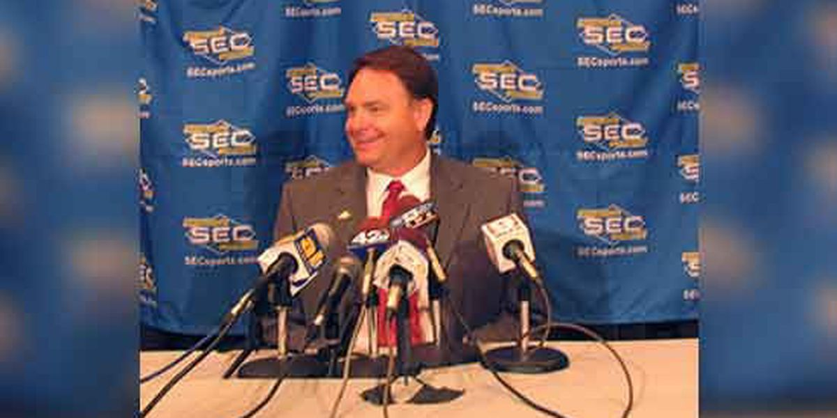 Former head football coach suing Ole Miss