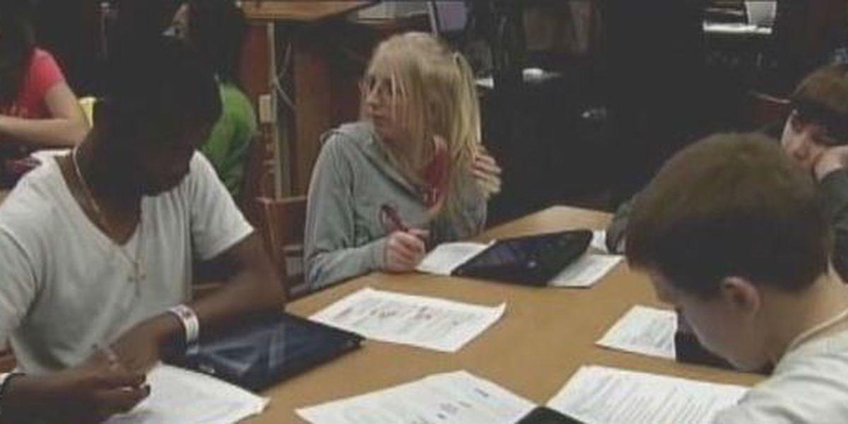 TN lawmakers debate over teachers' rights