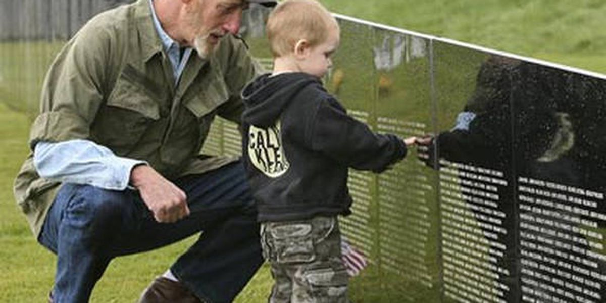 'Vietnam Wall' and WWII vehicles to join Mid-South Military History Show