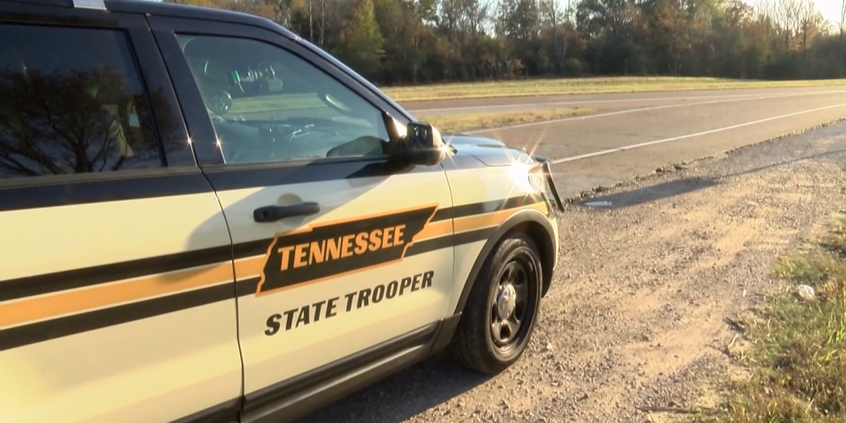 THP: Operation Grizzly back on Memphis roadways after increase of traffic fatalities