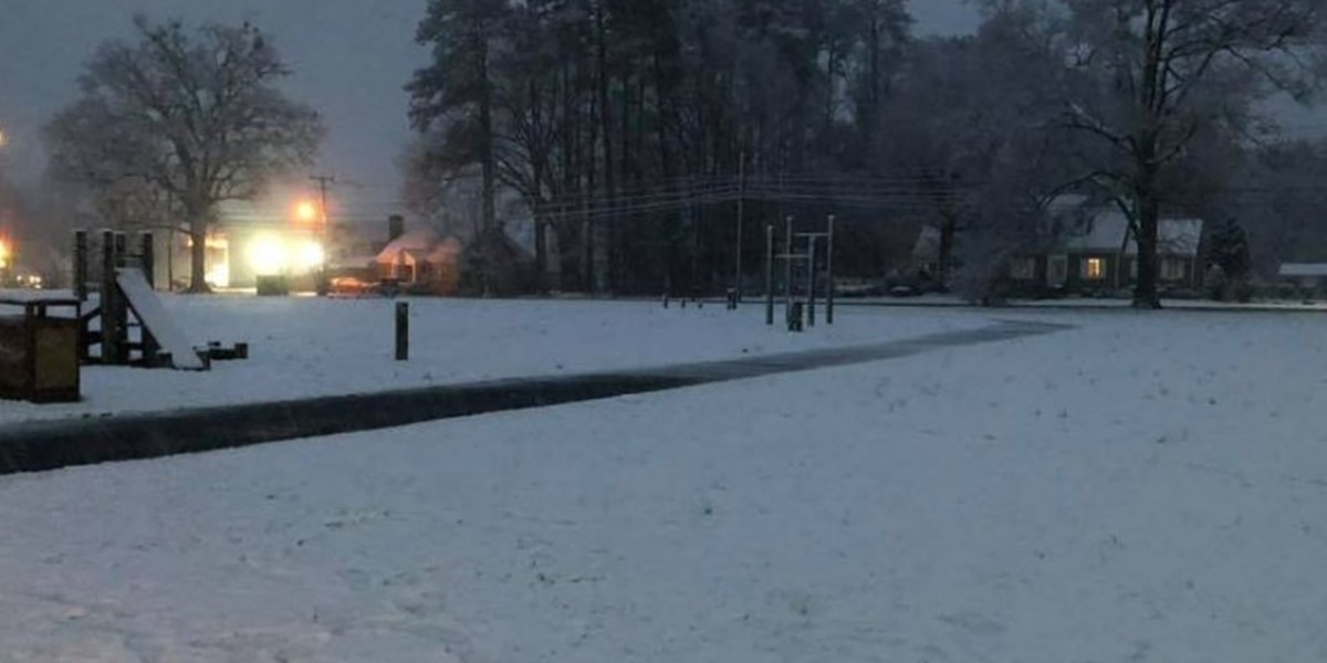 City of Memphis opens warming centers as hundreds face bitter cold