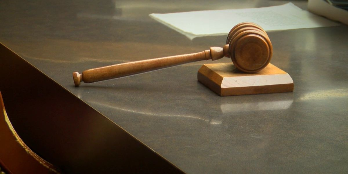 Man sentenced to 10 years in federal prison for distributing cocaine, heroin