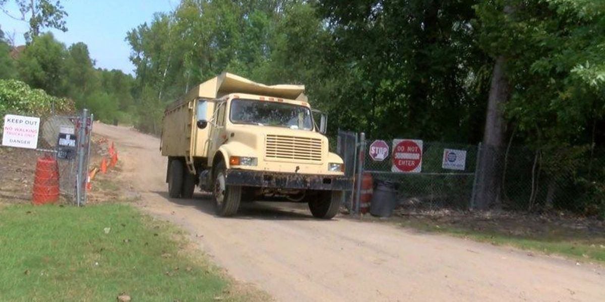 Shelby Co. Commissioners vote to block landfill building permits