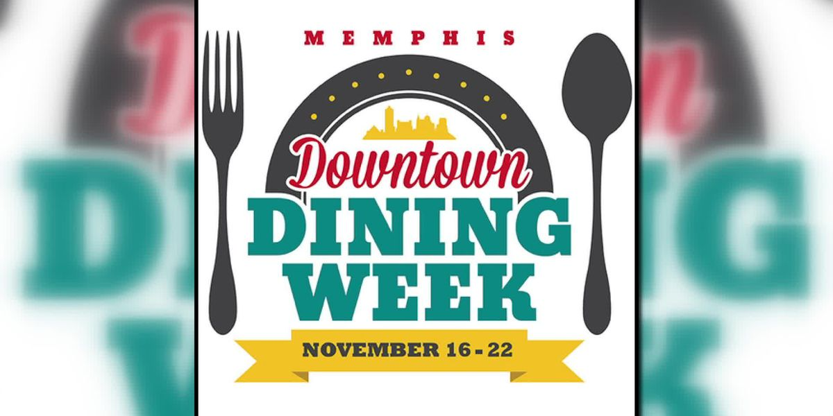 BANG FOR YOUR BUCK: Try new restaurants during Downtown Dining Week