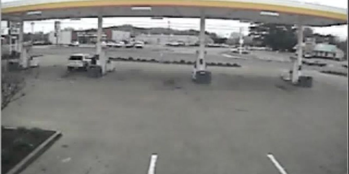 TBI releases video of suspect in Amber Alert