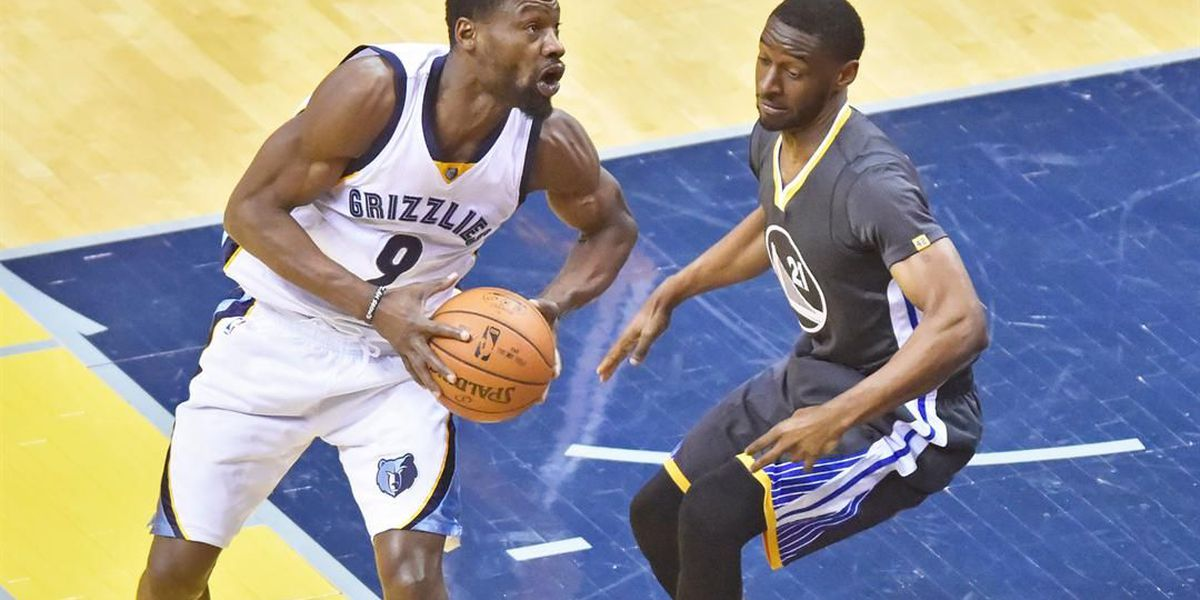 Tony Allen to sign with New Orleans Pelicans