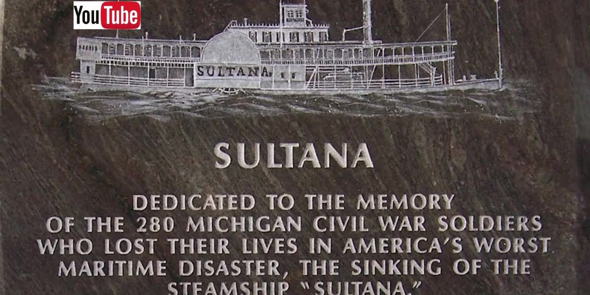 Documentary to honor 150th anniversary of worst U S  maritime disaster
