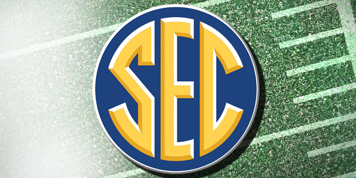 SEC Announces New Fall Preseason Football Practice Schedule