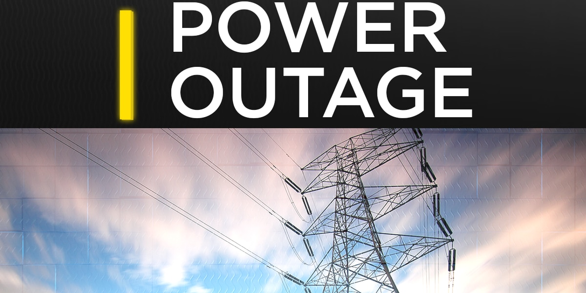 Power restored across Olive Branch