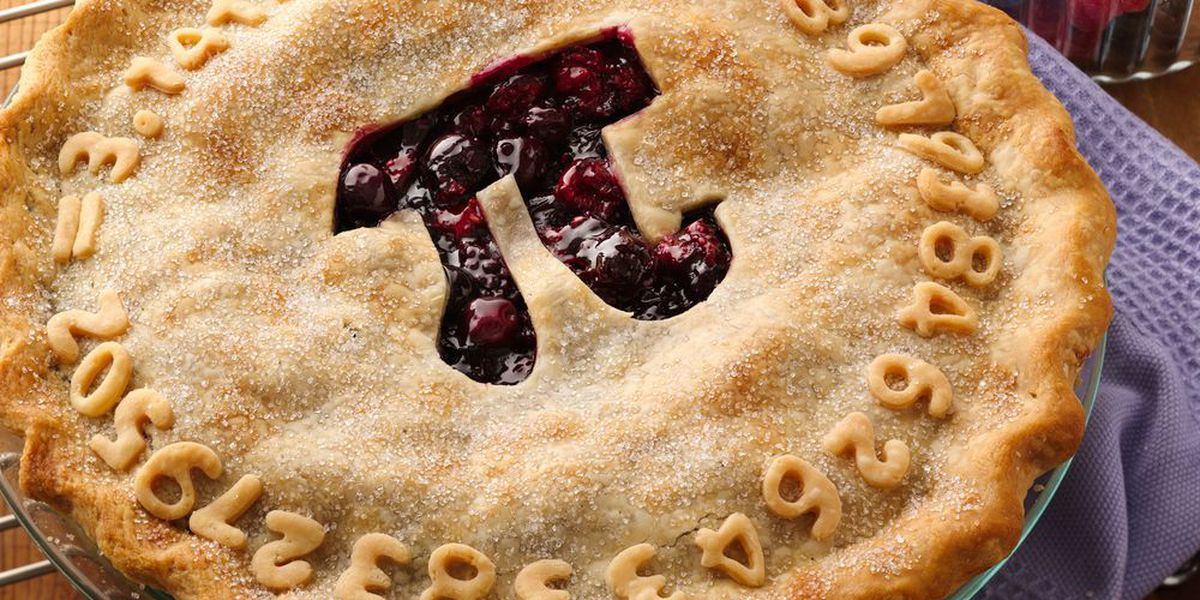 Celebrating Pi Day with delicious pie deals