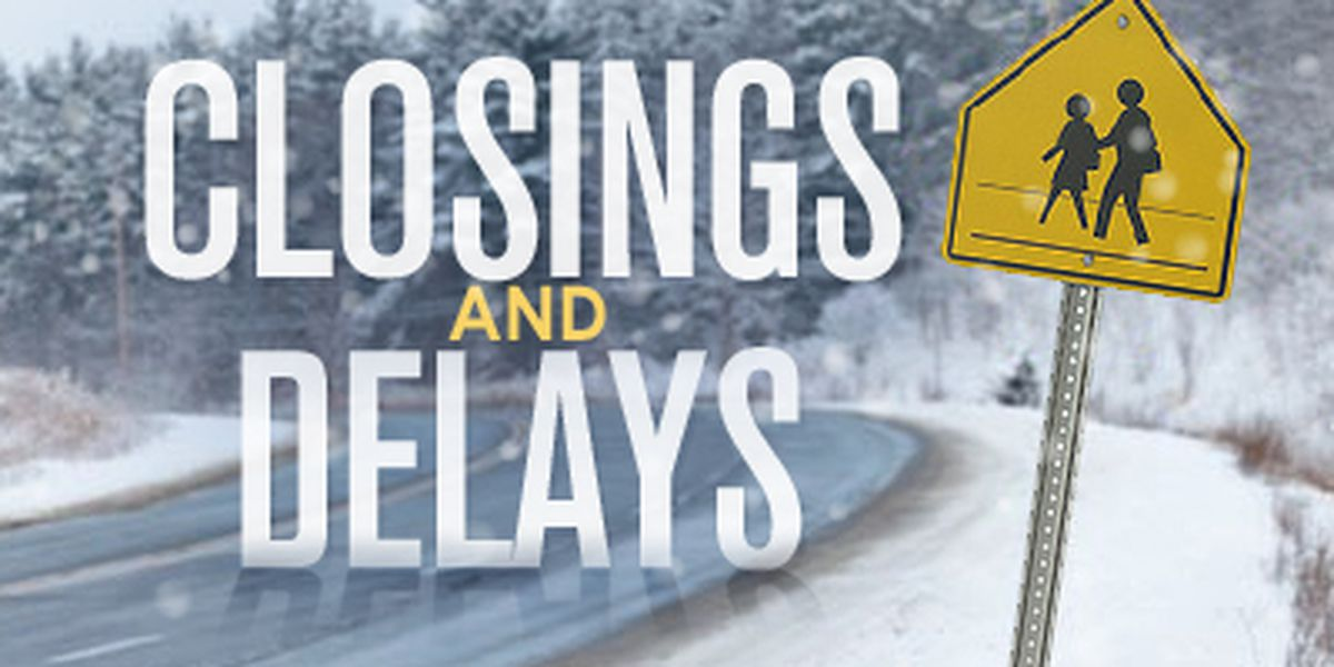 Several Mid-South school districts delayed due to winter weather