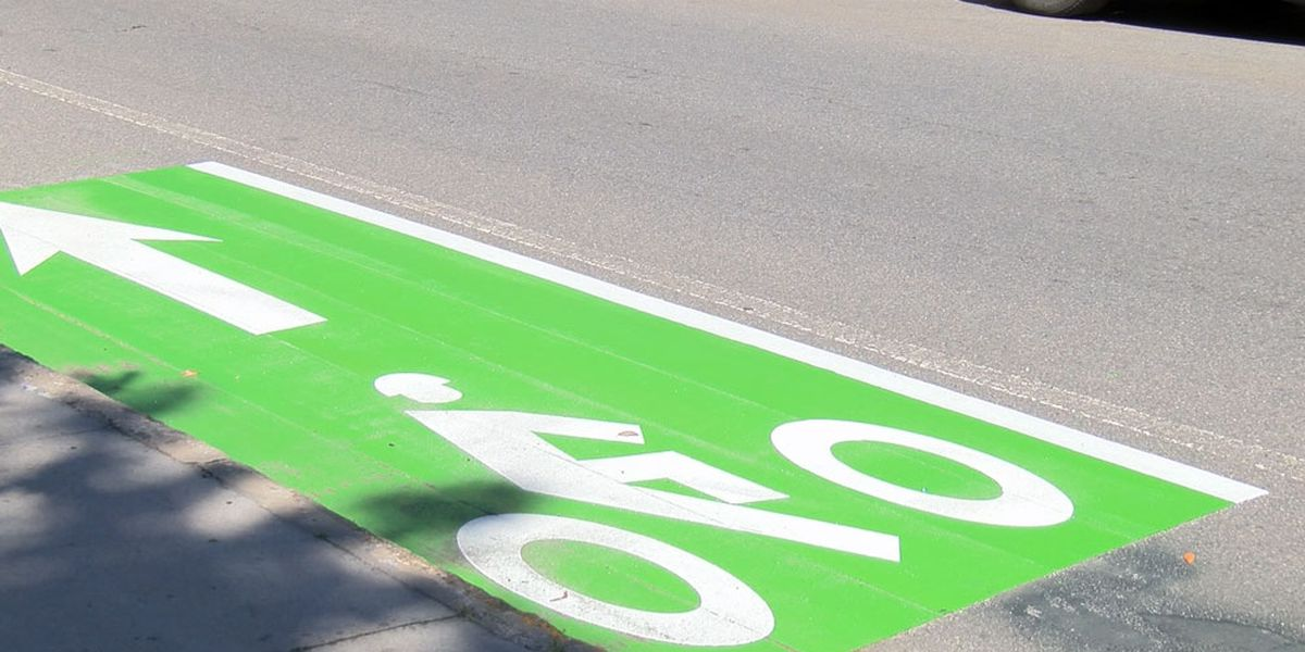 City leaders could bring more bikes lanes to 6 Memphis streets