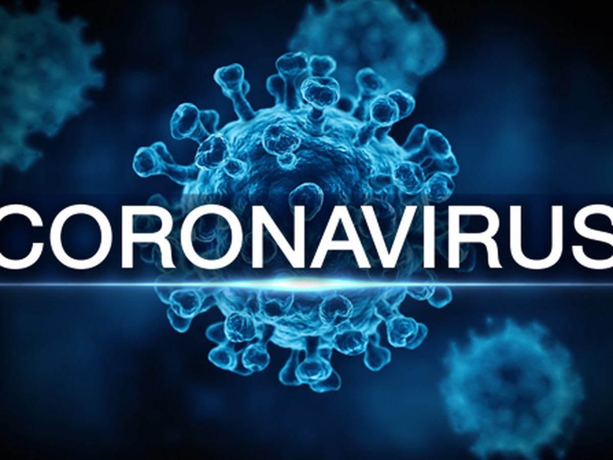 Coronavirus in Mississippi: 64,400 cases, 1,825 deaths reported by health dept.