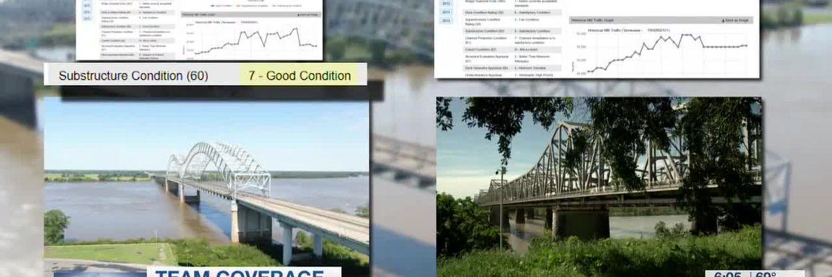 The Investigators: Can the I-55 bridge handle the extra traffic?