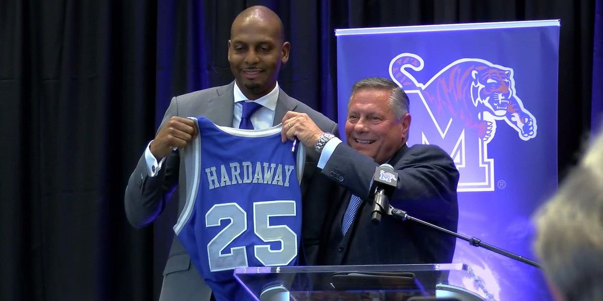 Hardaway's $4.8M contract with UofM rich with bonus incentives