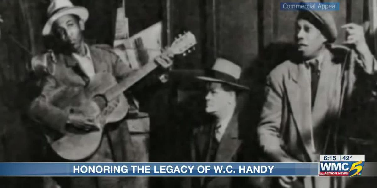 Black History Month: Honoring the legacy of W.C. Handy