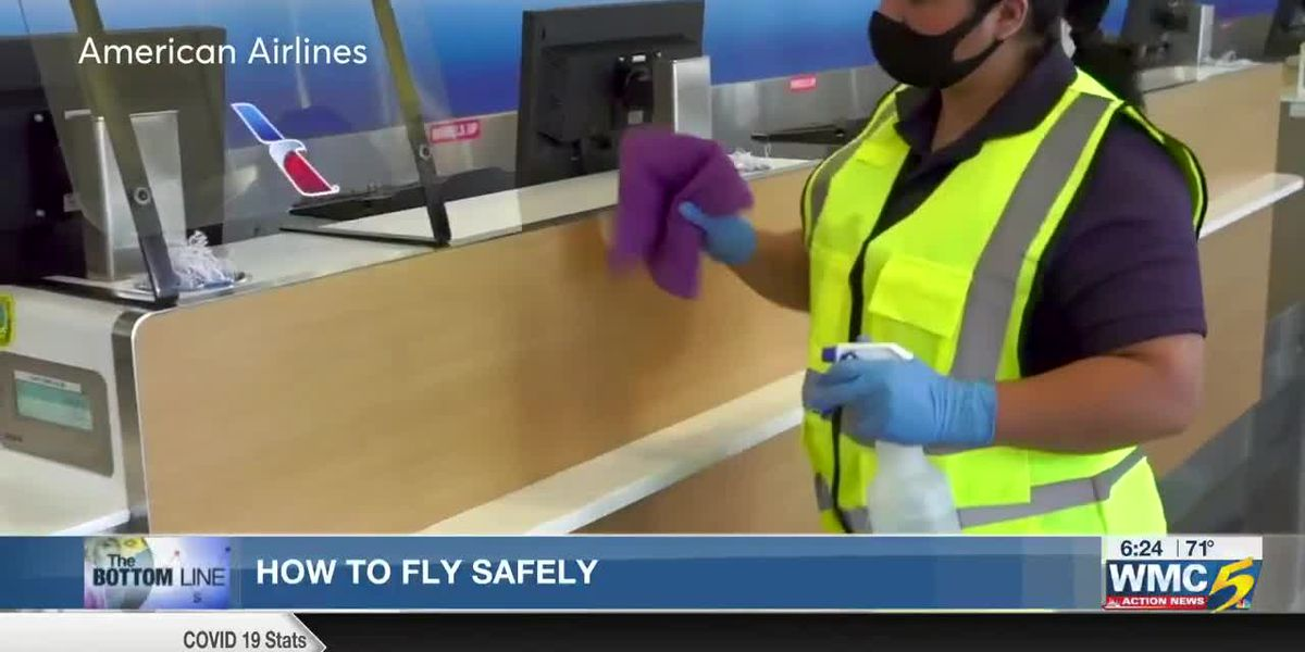 Bottom Line: How to fly safely