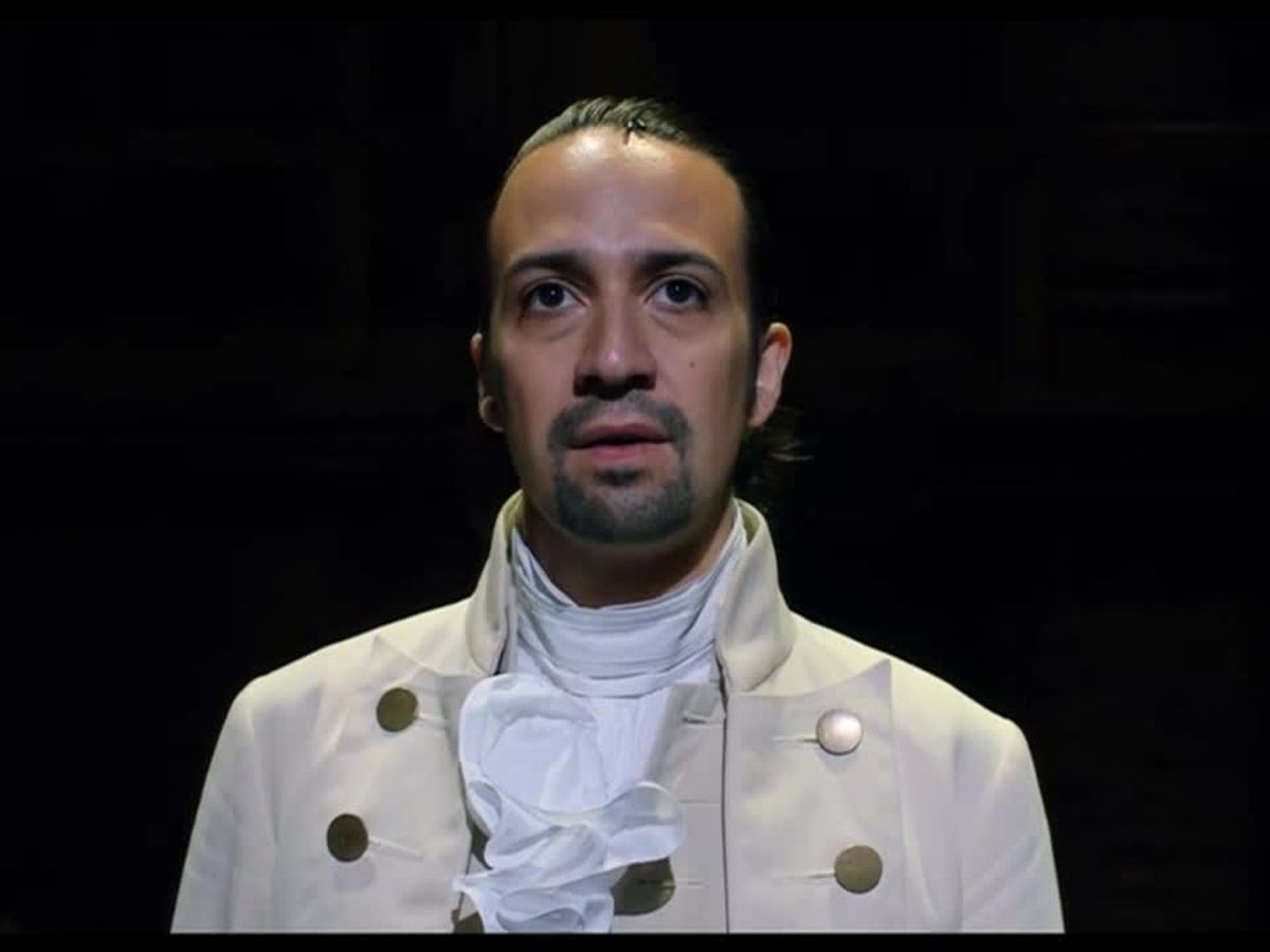 'Hamilton' bows on Disney Plus for holiday weekend