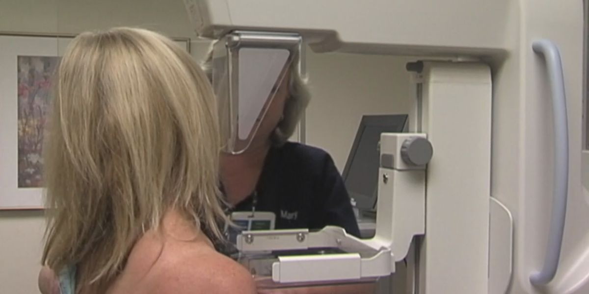 Best Life: Reducing radiation during breast cancer treatment