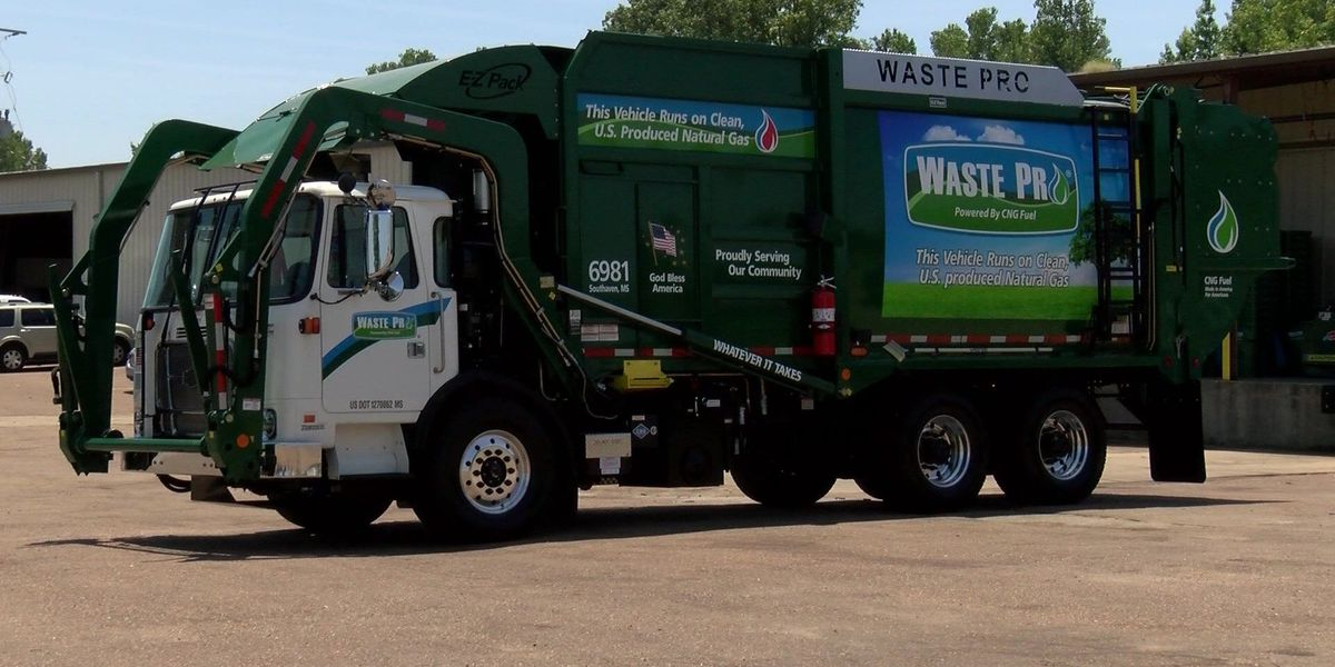 DeSoto County becomes 3rd MS county to offer recycling program