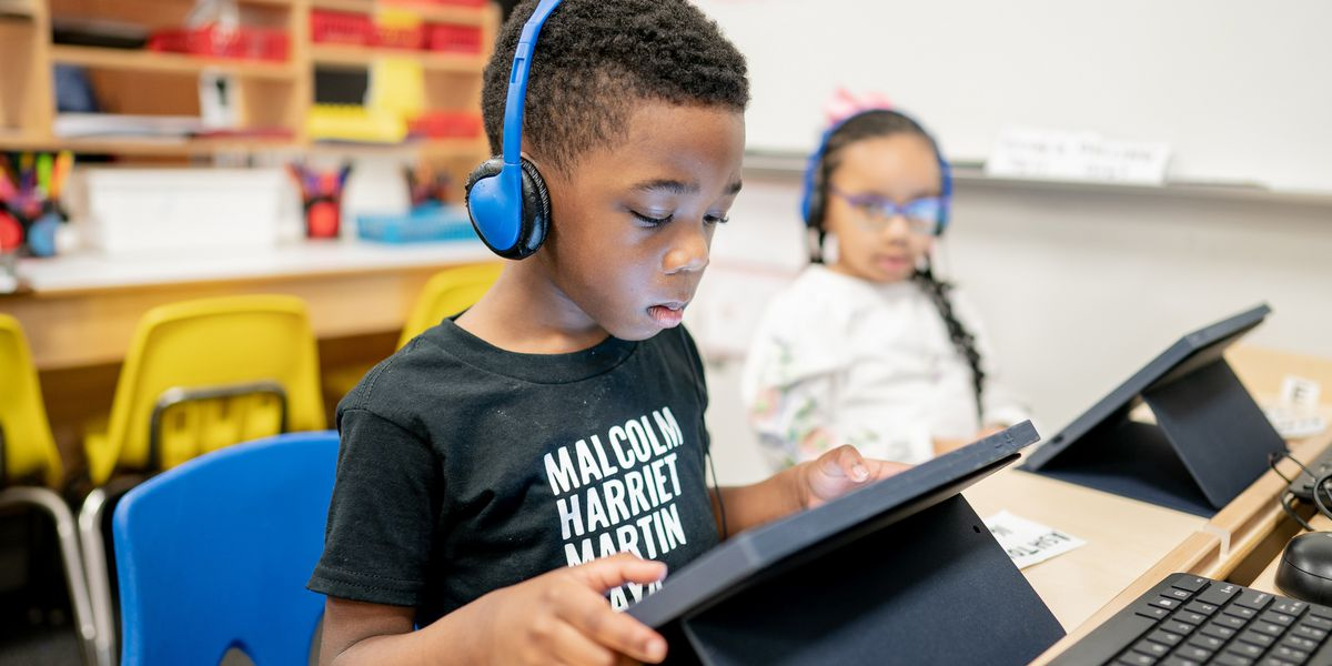 More headsets to be supplied for SCS students