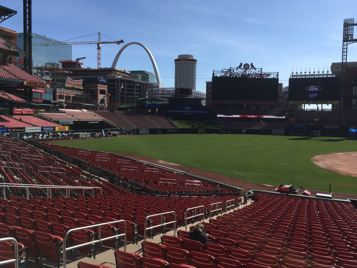 Circle K Gas Prices >> Guide to Cardinals Opening Day 2019