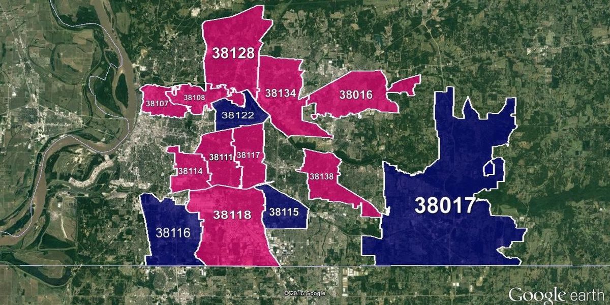 10 new zips codes with confirmed cases of West Nile in Shelby Co.