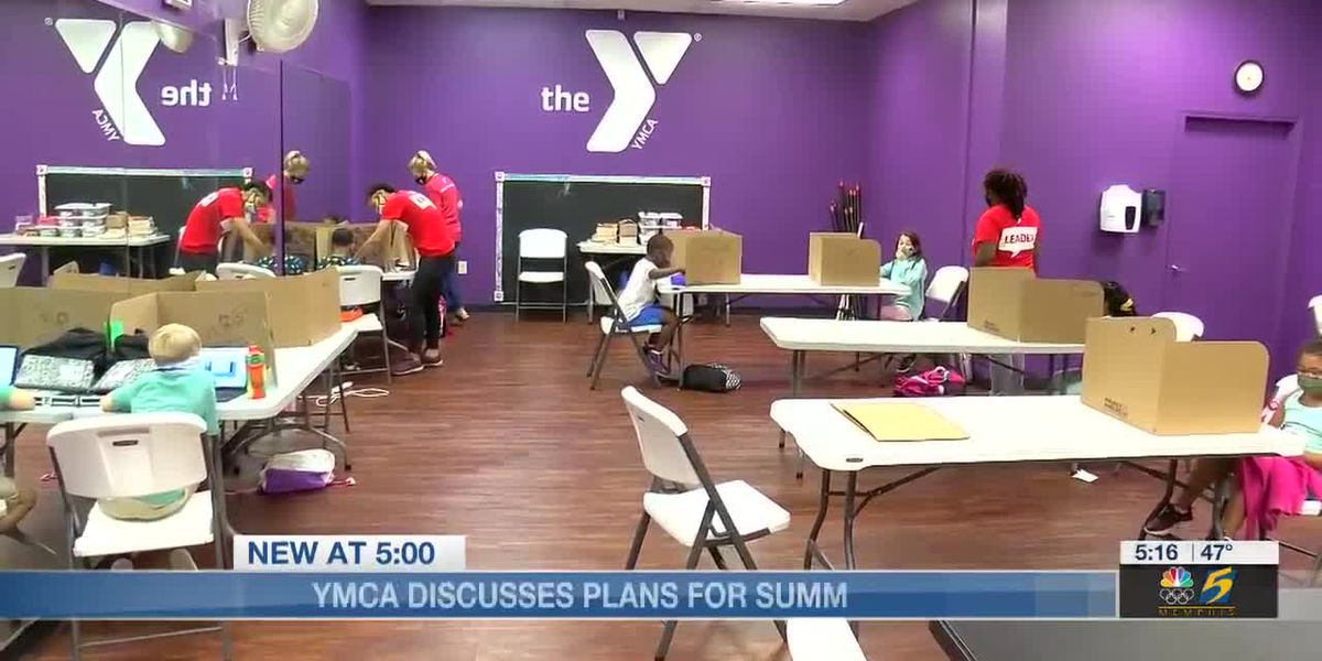 YMCA discusses plans for summer camp program