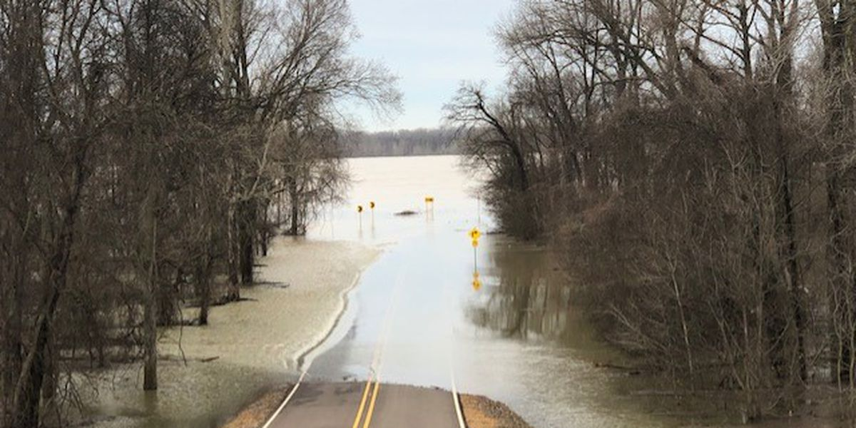 Mid-South braces for flooding