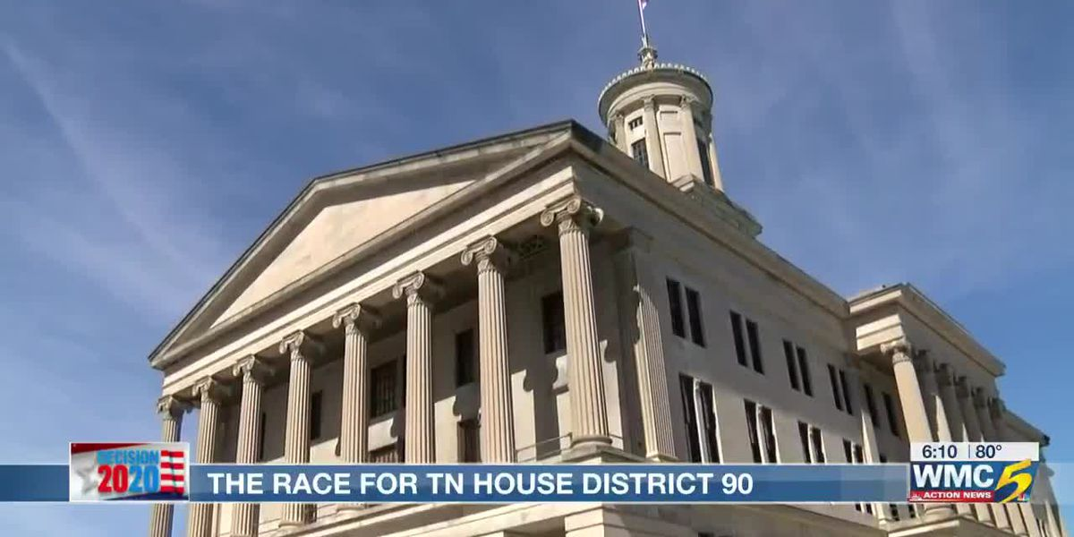 DeBerry, Harris square off in highly-watched Tenn. House District 90 contest