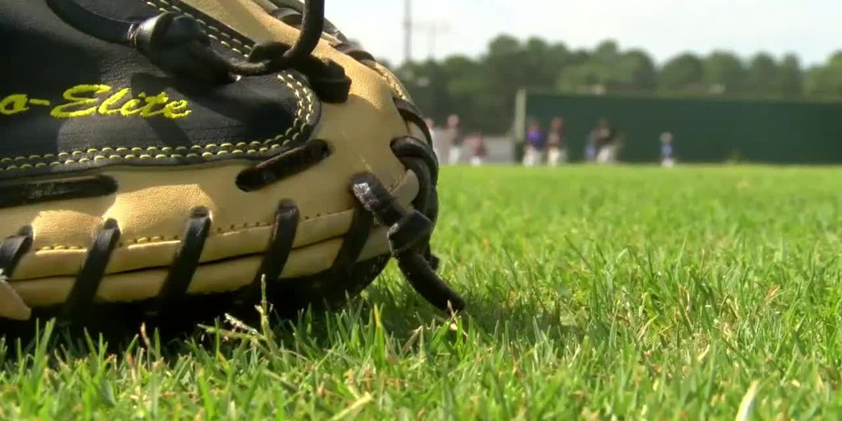 Mid-South players in round one MLB draft