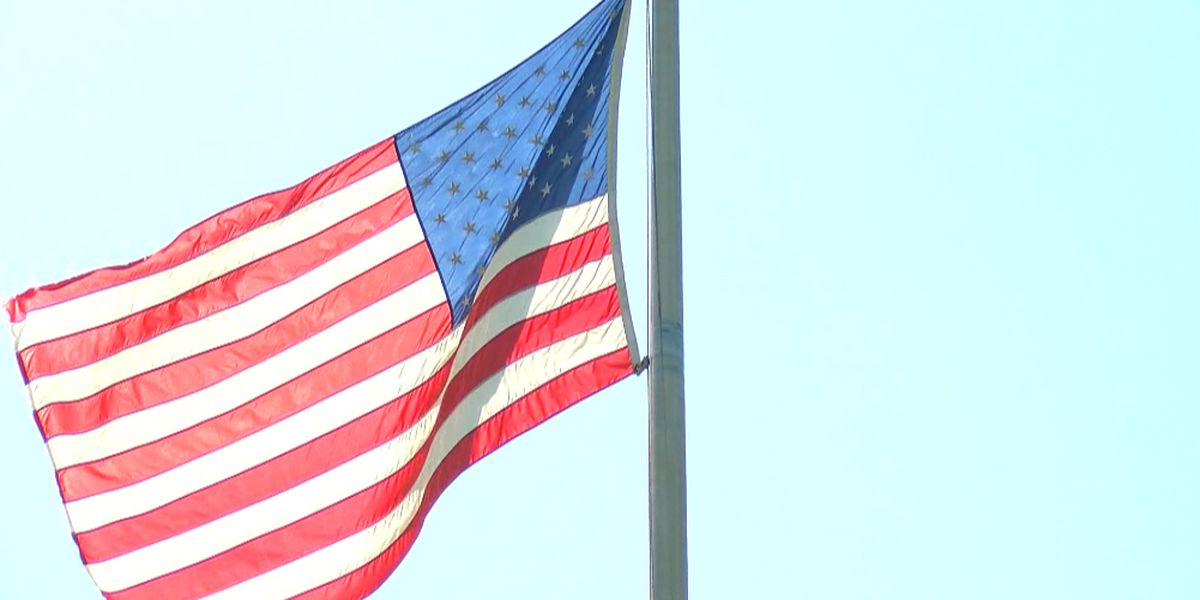 Reeves signs order lowering state flag for Patriot Day, as acting governor