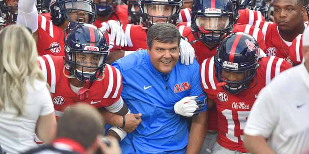 Ole Miss, Arkansas prepare for next chapter of wild rivalry