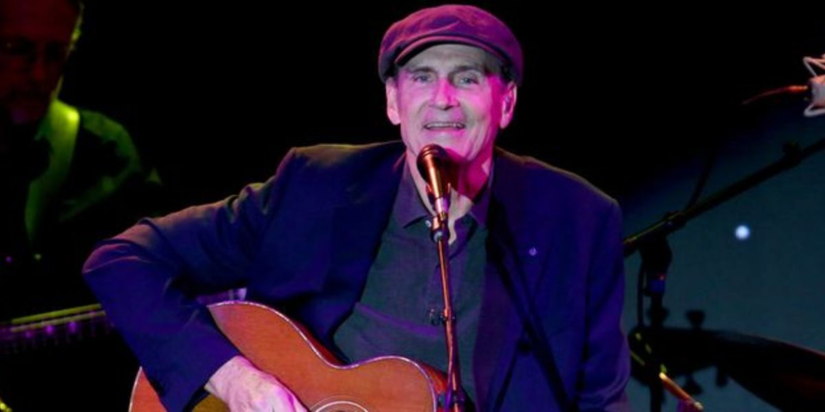 James Taylor, Jackson Browne tour stop in Memphis rescheduled